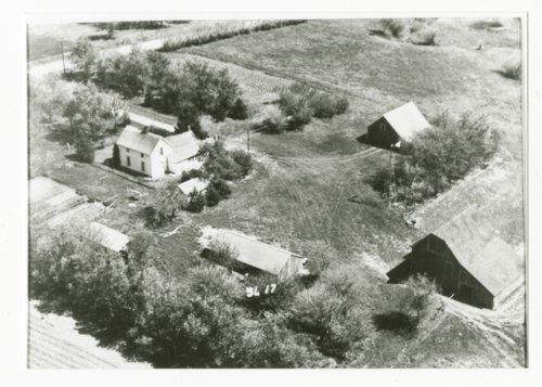 William Jolitz farm near Talmage, Kansas - Page