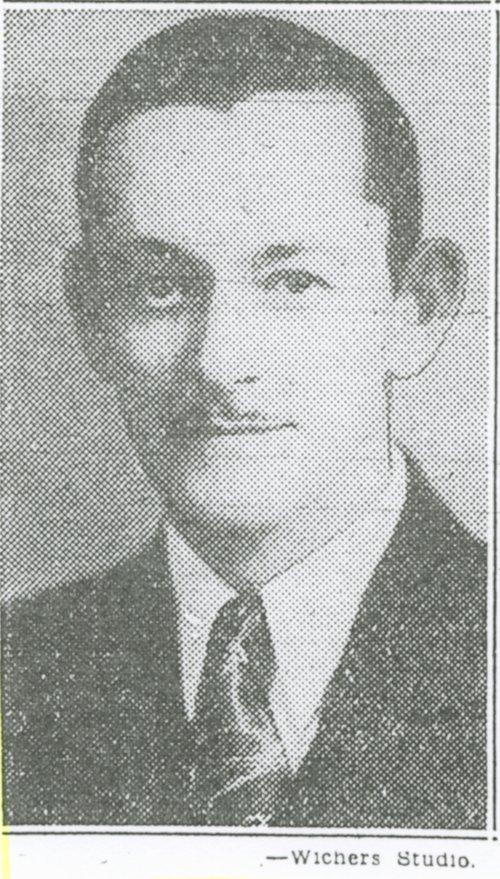 John S. Gilmore - Page