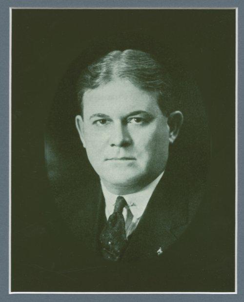 Elmer E. Scott - Page