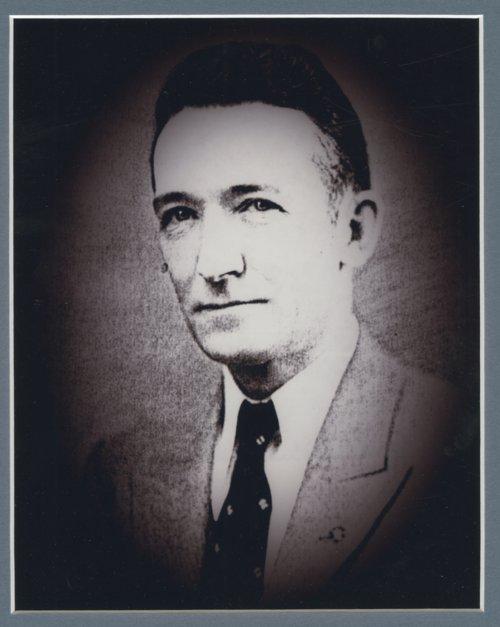 Douglas A. Graham - Page