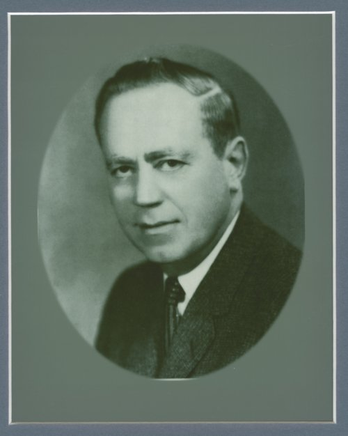 Arthur R. Ramey - Page