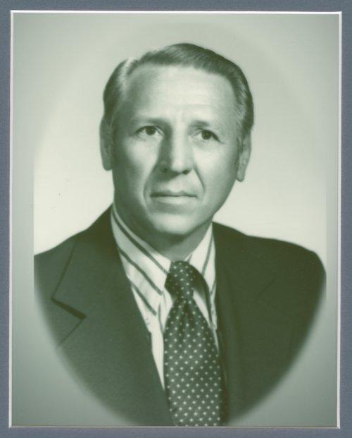 Floyd H. Dibbern - Page
