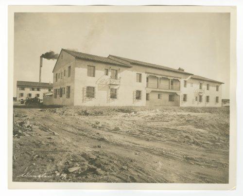 La Posada Hotel, Winslow, Arizona - Page