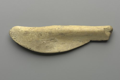 Bone Knife - Page