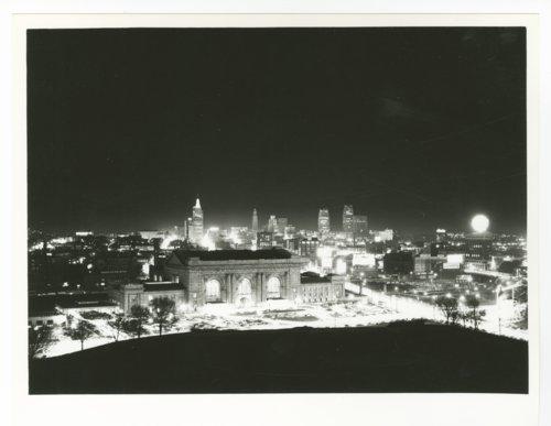 Union Station, Kansas City, Missouri - Page