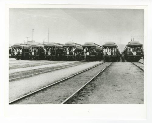 Atchison, Topeka & Santa Fe Railway Company's California Limited - Page
