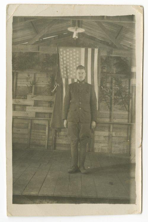 Ernest Leroy Boaz - Page