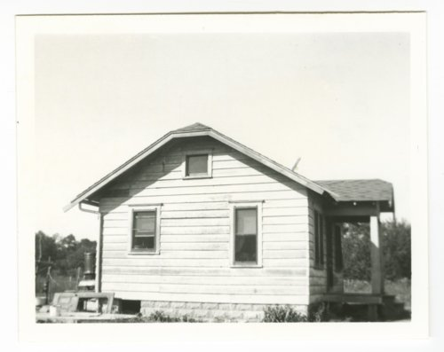 Boaz family home in Shawnee County, Kansas - Page