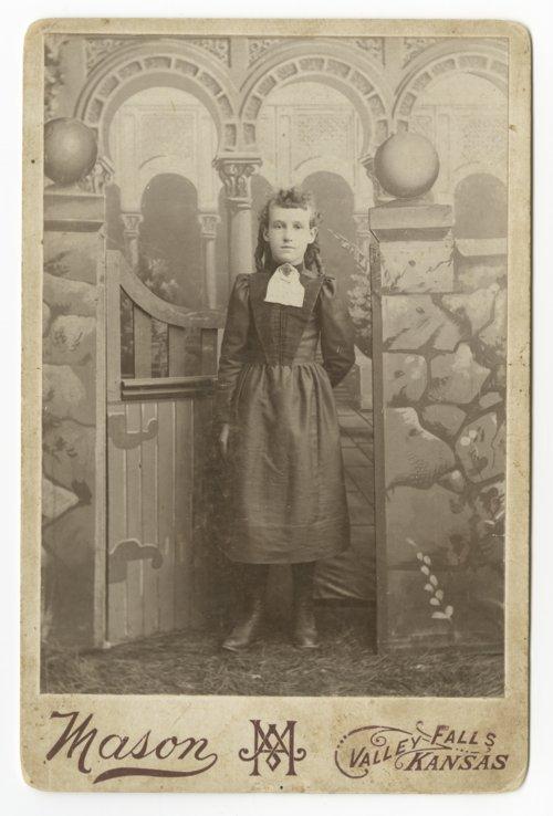 Joan McEnroy - Page