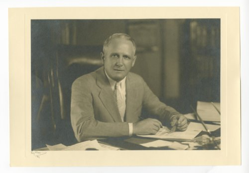 Justice Walter G. Thiele - Page