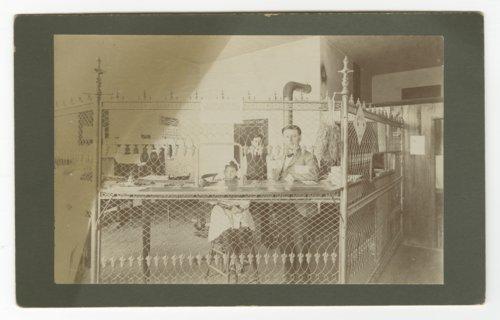 Burns State Bank in Burns, Kansas - Page