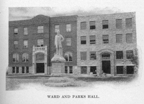 Western University, Kansas City, Kansas - Page