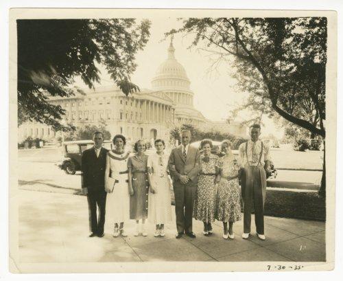 Congressman William Purnell Lambertson - Page