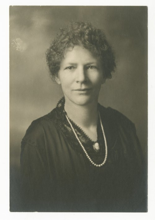 Ida M. Walker - Page
