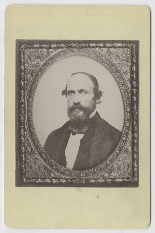 Charles Robinson, first Kansas Governor - Page