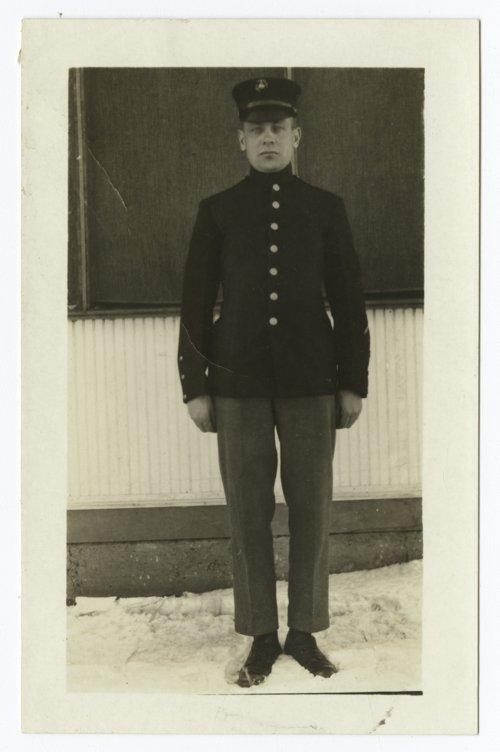 Carl Martin Burk of McPherson County, Kansas - Page
