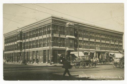 Midland Hotel in Hutchinson, Kansas - Page