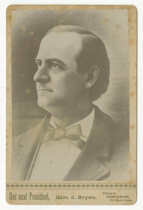 William Jennings Bryan - Page