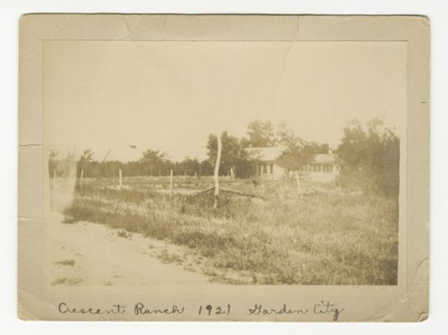 Crescent ranch in Garden City, Kansas - Page