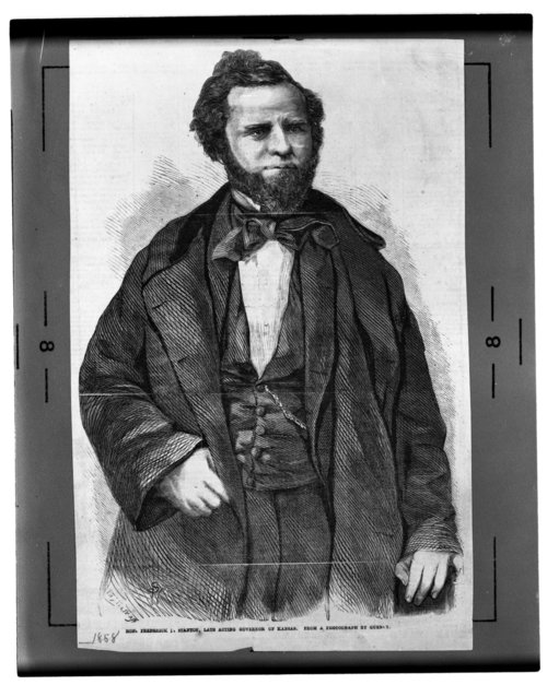 Frederick P. Stanton - Page
