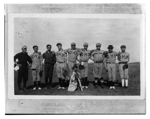 Baseball team, Osborne, Kansas - Page