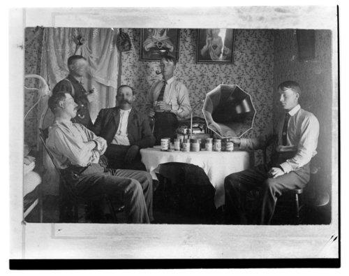 Phonograph, Ellis County, Kansas - Page