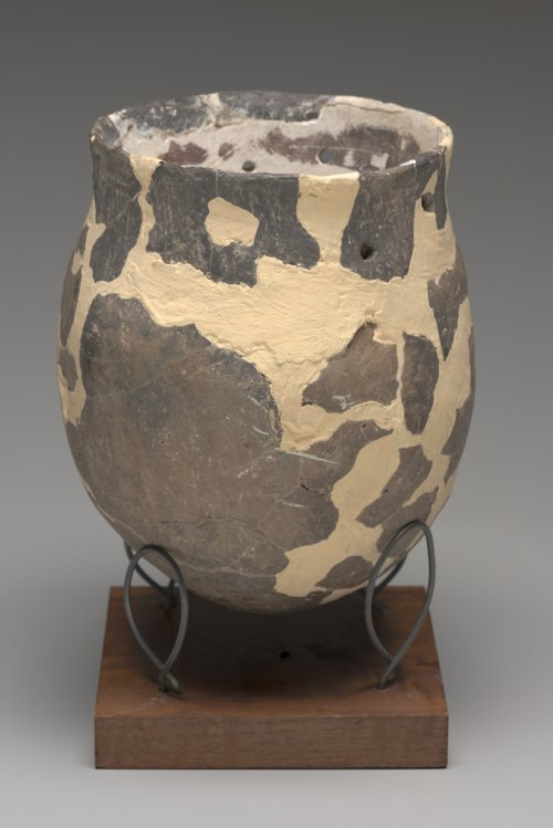 Greenwood Phase Vessel from the Curry Site - Page