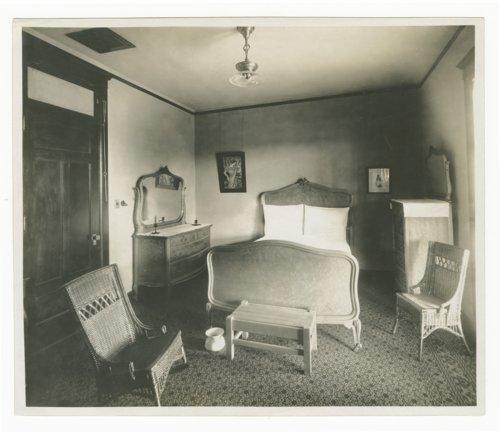 Atchison, Topeka & Santa Fe Railway Company's El Garces Hotel, Needles, California - Page