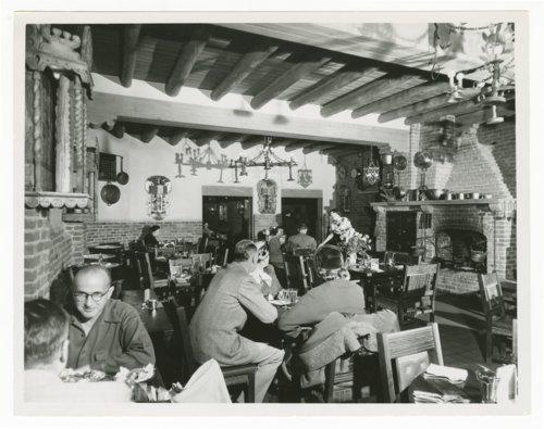 Atchison, Topeka & Santa Fe Railway Company Harvey House - Page