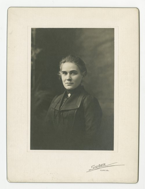 Dr. Eva Harding - Page