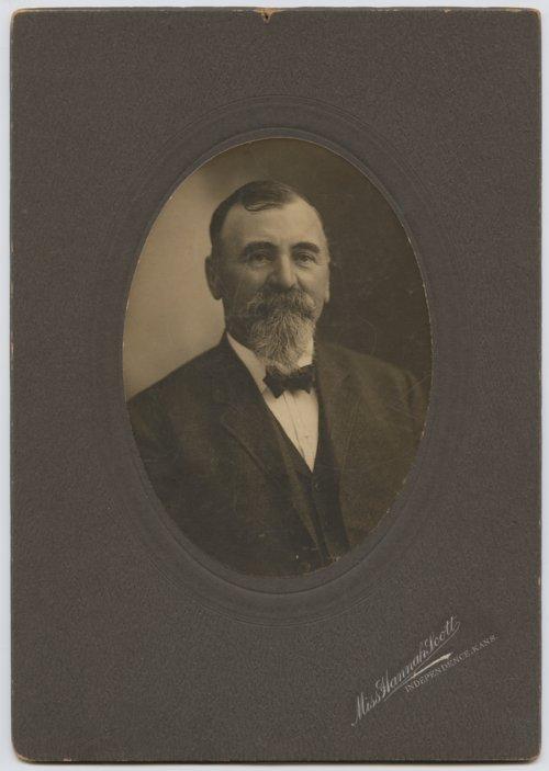 William Heckman - Page