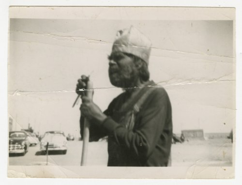 Belmont Ariovistus Julius Caesar Dillon in Hoxie, Kansas - Page