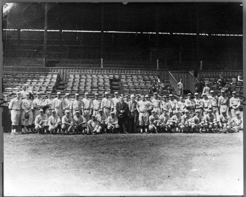 Boston Red Sox baseball team - Page