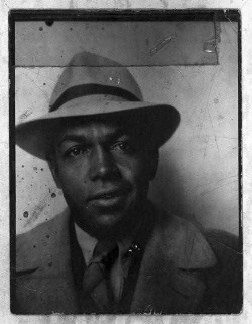 Carroll Ray Mothell of Topeka, Kansas - Page