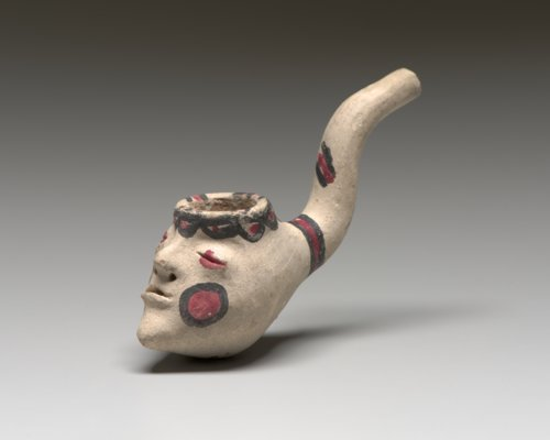 Face Pipe - Page