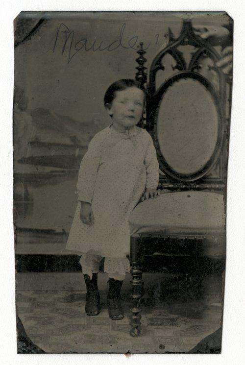 Maude Ethel Epling Beaty - Page