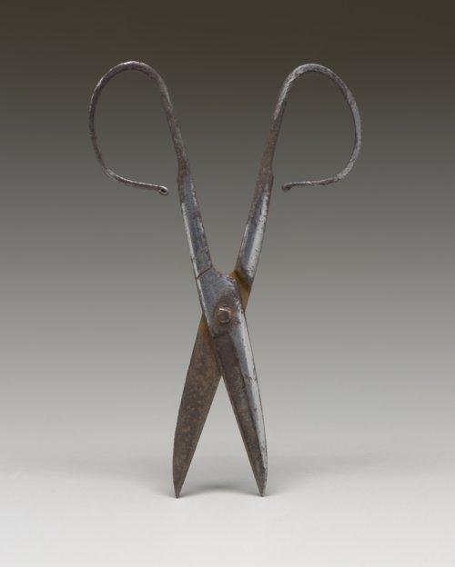 Scissors - Page
