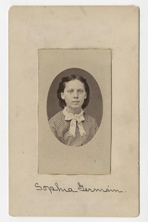 Sophia German - Page