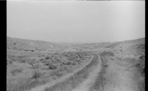 Jackson Canyon, Cheyenne County, Kansas - Page