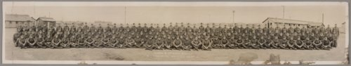 Soldiers in Company D, 353rd Infantry, 89th Division - Page