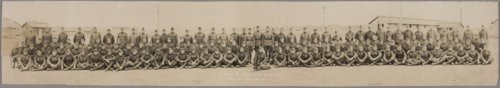Company K, 89th Division, 353rd Infantry - Page