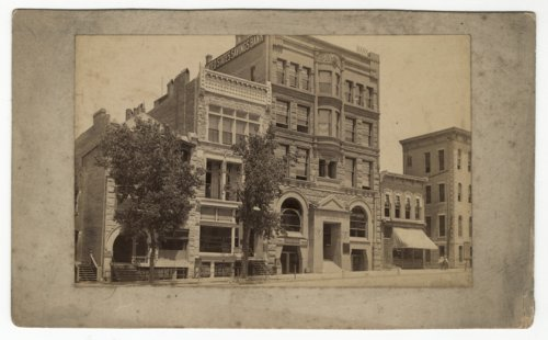 100 block of Southwest Sixth Avenue, Topeka, Kansas - Page