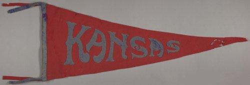 Kansas pennant - Page