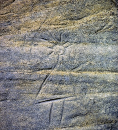 Petroglyphs from the Ward Petroglyph Site - Page