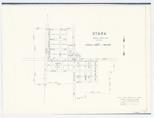 Map of Stark - Page