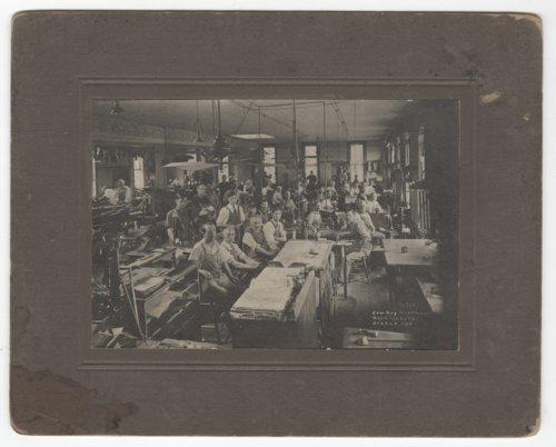 Hyer Boot Company, Olathe, Kansas - Page
