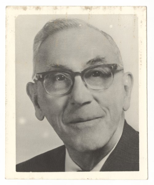 Charles H. Hyer - Page