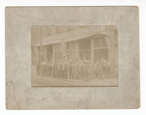 Hyer Boot Company in Olathe, Kansas - Page
