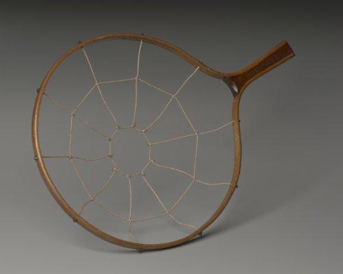Brist racket - Page