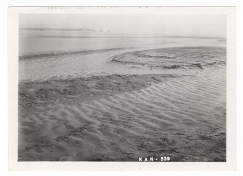 Soil erosion, Morton County, Kansas - Page